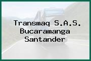 Transmaq S.A.S. Bucaramanga Santander