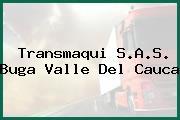 Transmaqui S.A.S. Buga Valle Del Cauca