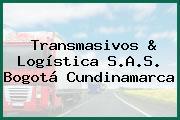 Transmasivos & Logística S.A.S. Bogotá Cundinamarca