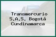 Transmercurio S.A.S. Bogotá Cundinamarca