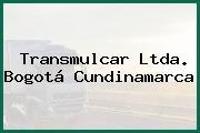 Transmulcar Ltda. Bogotá Cundinamarca