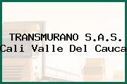 TRANSMURANO S.A.S. Cali Valle Del Cauca