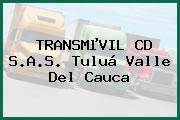 TRANSMµVIL CD S.A.S. Tuluá Valle Del Cauca