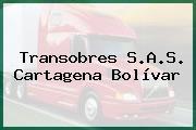 Transobres S.A.S. Cartagena Bolívar