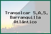 Transolcar S.A.S. Barranquilla Atlántico