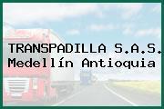 TRANSPADILLA S.A.S. Medellín Antioquia