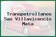 Transpetrollanos Sas Villavicencio Meta