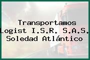 Transportamos Logist I.S.R. S.A.S. Soledad Atlántico