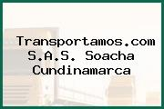 Transportamos.com S.A.S. Soacha Cundinamarca