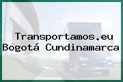 Transportamos.eu Bogotá Cundinamarca