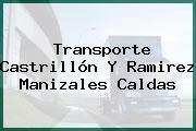 Transporte Castrillón Y Ramirez Manizales Caldas