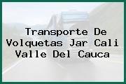 Transporte De Volquetas Jar Cali Valle Del Cauca
