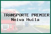 TRANSPORTE PREMIER Neiva Huila
