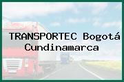 TRANSPORTEC Bogotá Cundinamarca