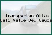Transportes Atlas Cali Valle Del Cauca