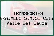 TRANSPORTES GRAJALES S.A.S. Cali Valle Del Cauca