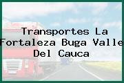 Transportes La Fortaleza Buga Valle Del Cauca