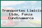 Transportes Limicio Ltda. Funza Cundinamarca