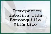 Transportes Satelite Ltda Barranquilla Atlántico