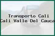 Transporto Cali Cali Valle Del Cauca