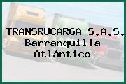 TRANSRUCARGA S.A.S. Barranquilla Atlántico
