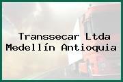 Transsecar Ltda Medellín Antioquia