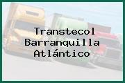 Transtecol Barranquilla Atlántico
