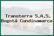 Transterra S.A.S. Bogotá Cundinamarca