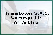 Transtobon S.A.S. Barranquilla Atlántico