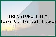 TRANSTORO LTDA. Toro Valle Del Cauca