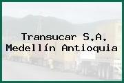 Transucar S.A. Medellín Antioquia