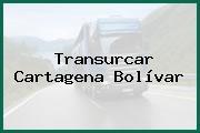 Transurcar Cartagena Bolívar