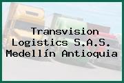 Transvision Logistics S.A.S. Medellín Antioquia