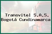 Transvitel S.A.S. Bogotá Cundinamarca