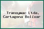 Transymac Ltda. Cartagena Bolívar