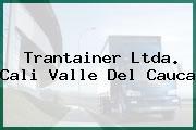 Trantainer Ltda. Cali Valle Del Cauca