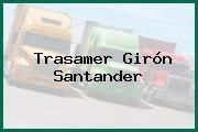 Trasamer Girón Santander