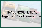 TRASENCOL LTDA. Bogotá Cundinamarca