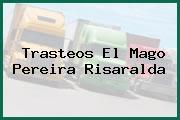 Trasteos El Mago Pereira Risaralda