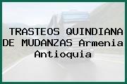 TRASTEOS QUINDIANA DE MUDANZAS Armenia Antioquia
