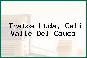 Tratos Ltda. Cali Valle Del Cauca