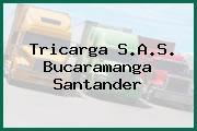 Tricarga S.A.S. Bucaramanga Santander