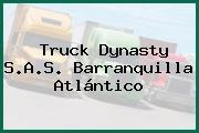 Truck Dynasty S.A.S. Barranquilla Atlántico