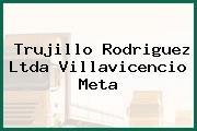 Trujillo Rodriguez Ltda Villavicencio Meta