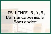 TS LINCE S.A.S. Barrancabermeja Santander