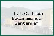 T.T.C. Ltda Bucaramanga Santander