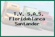 T.V. S.A.S. Floridablanca Santander