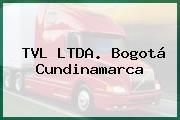 TVL LTDA. Bogotá Cundinamarca