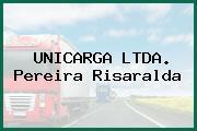 UNICARGA LTDA. Pereira Risaralda