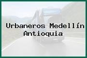 Urbaneros Medellín Antioquia